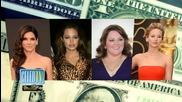 See Hollywood's Highest Paid Actors!