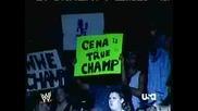Randy Orton Излиза Като Wwe Champion