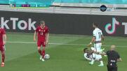 Обзор на петия ден UEFA EURO 2020 /първа част/