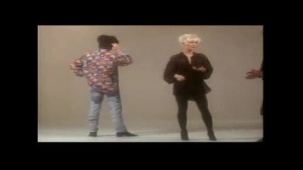 Roxette - The Look (rare-early video clip)