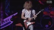 Emotions (live 2010)