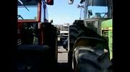 Блокадите на пътища от гръцки фермери продължават