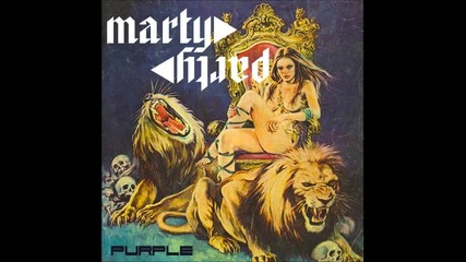 Martyparty - Come With Me [the Purple Album]