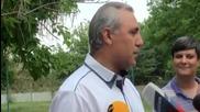 Христо Стоичков говори на руски
