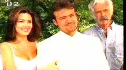 Саманта -финалът,бг Аудио (1998) /венецуeлa/ Запис Диема 2
