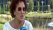 Йорданка Благоева: Щях да получа удар заради Мирела