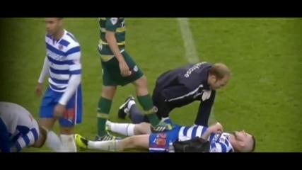 Забавни моменти във Футбола . Забавната страна на футбола!