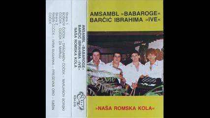 Barcic Iva i Babaroge - Romska kola - kaseta