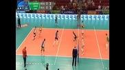 България спечели бронзовите медали от Европейската лига