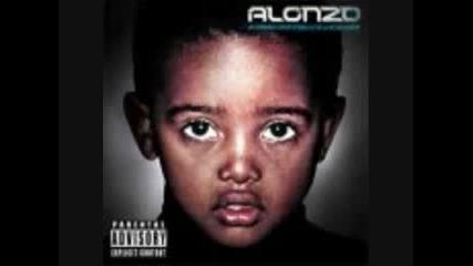 Alonzo - Determine Exclusive2009