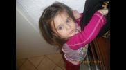 Моята племенница пее Пия за тебе на Преслава и Елена