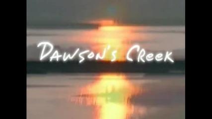 Dawson's Creek 4x13 Hopeless Субс Кръгът на Доусън