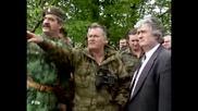 Сребреница след ареста на Караджич