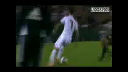 Cristiano Ronaldo 2010 2011 The Return Of The King Madrid