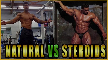 Muscle Damage - Как действат aнаболните стероиди