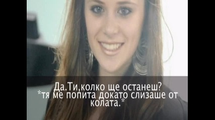 1st love 2nd chance ;; Jaitlin story ^^ episode 3