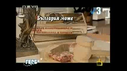 06. Gospodari na izborite 05 - 07 - 2009 - Предизборен на герб - пародия