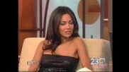 Vanessa Marcil Ellen Interview 2005
