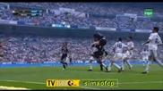 Реал Мадрид - Депортиво Ла Коруня 1:1 Рики