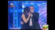 Music Idol 2 - Дуети Анелия и Ясен - концерт