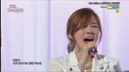 [превод][live Hd] Taeyeon & Tiffany - Lost in Love