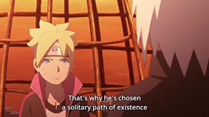 Boruto - Naruto Next Generations - 101 Високо Качество [720p]