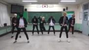 24k ( 투포케이 ) - Superfly ( 안무 영상 ) ( 학교ver. )