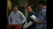 Friends Outtakes Season 8