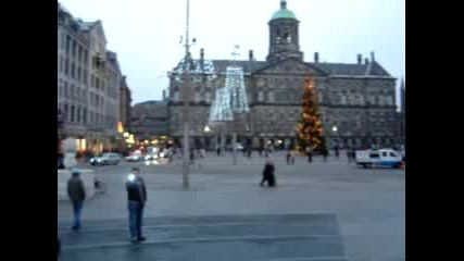 Amsterdam 26 Dec 2006