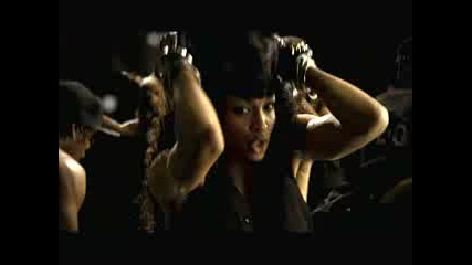 Ciara Feat Camillionaire