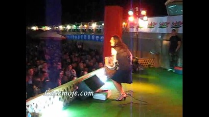 Dragana - Sama (live)