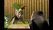The Penguins Of Madagascar - Funny Parts