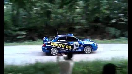Nai dobroto rally uzana2010
