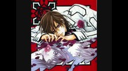 Vampire knight ost - Forbidden Act