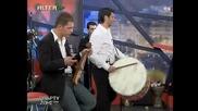 To party ths zohs soy 23-12-07 Full Tv live Zafiris Melas
