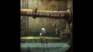 Tomas Dvorak - By the Wall ( Machinarium Soundtrack )