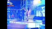 Music Idol - Оценки За Представянето На Мария! 23.04.2008
