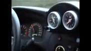 Ускорение От 0 - 200 На Mitsubishi Lancer Turbo !