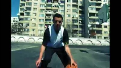 Streetball and Inline mix