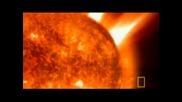 Раждането На Слънчевата Система