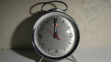 Clock Music - Часовникова Музика