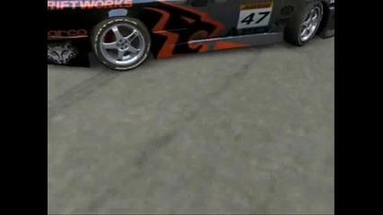 Live for Speed Slide Squad Team Movie - Drift Dream!