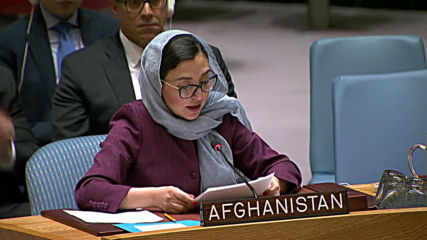 UN: Security Council extends mandate of UN Assistance Mission in Afghanistan