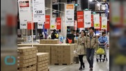 Ikea Issues Warning After Deaths of US Children