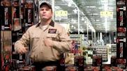 Срахотна Реклама На Пепси Макс С Участието На Снооп Догг