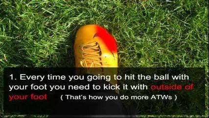 Да научим Freestyle Football ep4