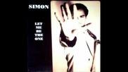 Simon Erani - Let Me Be The One (1989)