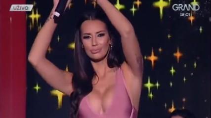 Katarina Grujic - Paranoican - HH - (TV Grand 29.06.2017.)