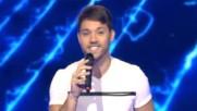 Stefan Zivojinovic - Dva ludaka - Zg Specijal 01 - Tv Prva 08.10.2017.