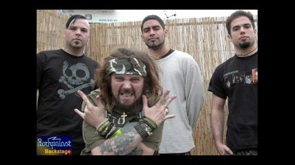 Soulfly - In Memory Of